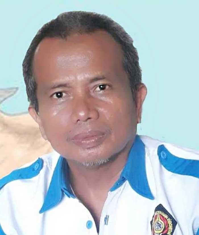 Anggota PWI Riau Ikut Berqurban Sapi dan kambing