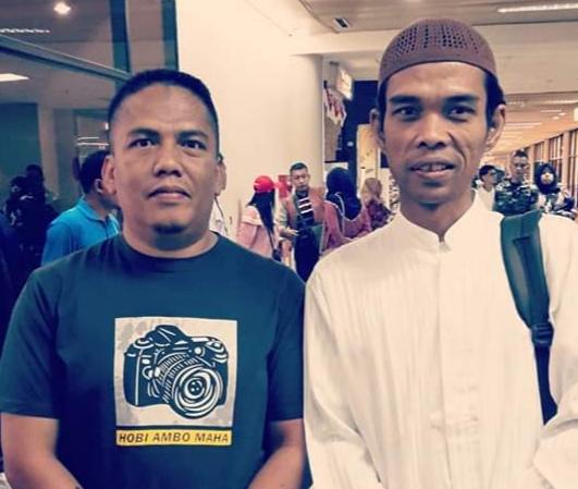 Perantau Gonjong Limo Dukung Doktor Muhardi Maju di Pilkada Limapuluh Kota 2020