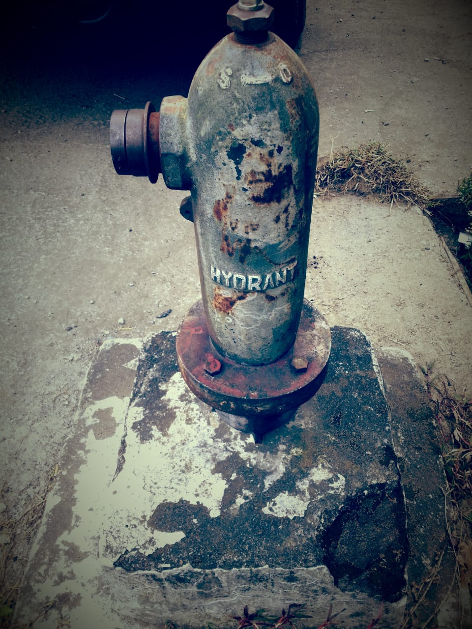 Seluruh Hydrant Rusak, SKPD Kabupaten Solok Lempar Tanggungjawab