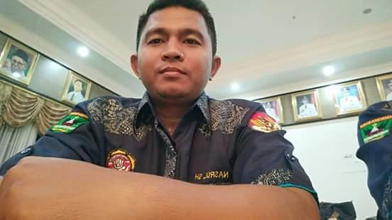 Pengusaha Muda Nasrul NJ Bidik Wakil Bupati Pessel