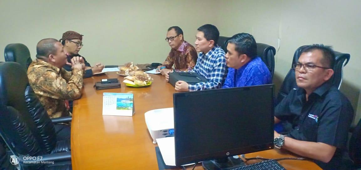 Bupati Yudas: Mentawai Menuju Destinasi Wisata Bertaraf Internasional