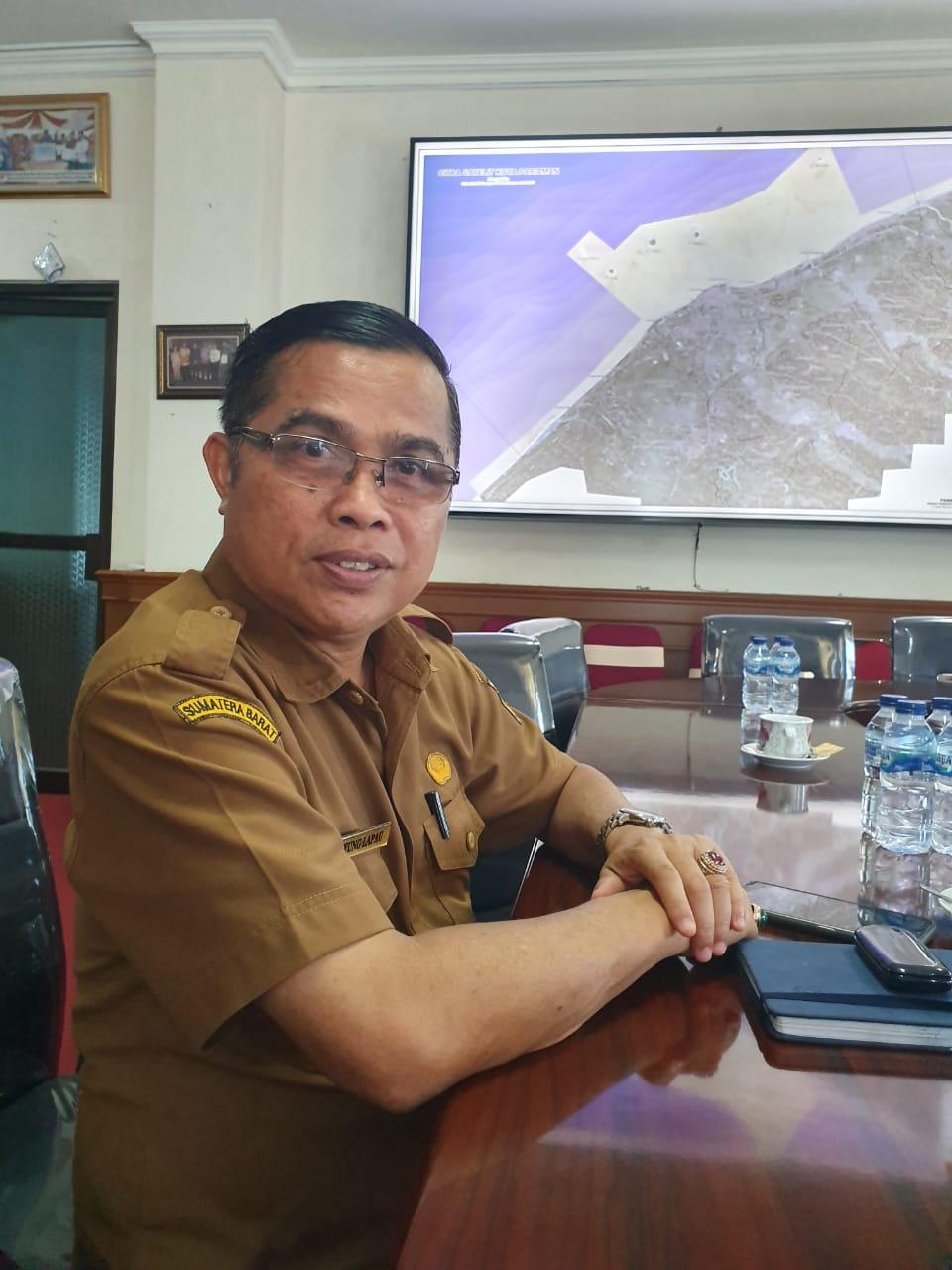 Ketua PKB Sumbar : Buyuang Lapau Sosok yang Tepat Pimpin Padangpariaman
