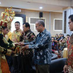 FBS UNP Kongritkan Kerjasama dengan Fakultas Bahasa dan Komunikasi UPSI Malaysia