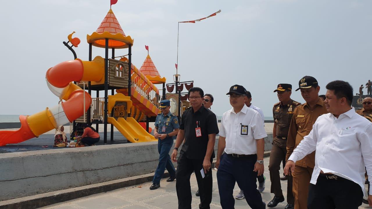 Kementerian PUPR Siap Sukseskan Peringatan Hari Nusantara di Pariaman