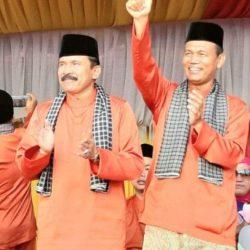 Sah..! Fakhrizal-Genius Umar Paslon Independen Pilkada Sumbar 2020