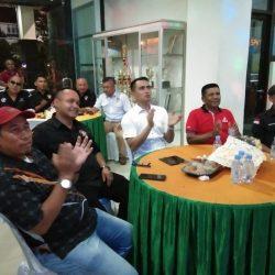 Silaturahmi Dengan IKW RI, Kapolres AKBP Cepi Noval Siap Respon Cepat Pengaduan Masyarakat Pessel