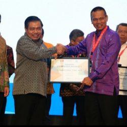 Genius Umar Sang Walikota Entrepreneur 2019