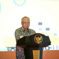 Menteri Basuki : Pejabat Fungsional Harus Kreatif dan Inovatif