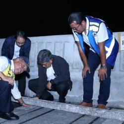 Dukung Nataru, Menteri Basuki Segera Resmikan Jalan Tol Layang Jakarta-Cikampek