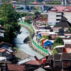 Menteri PUPR : Infrastruktur Berbasis Masyarakat akan Kurangi Kesenjangan Antar Wilayah