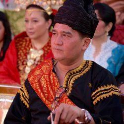 Sah.. Silek jadi Warisan Dunia, Ricky Donals: Berkah Akhir Tahun untuk Indonesia