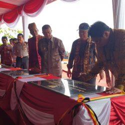 Puncak Harnus 2019, Kementerian PUPR Siap Bantu Nelayan Miliki RLH