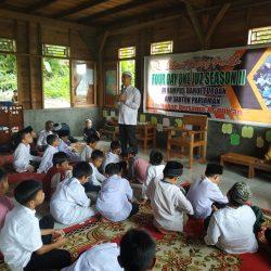 99 Peserta Ramaikan FDOJ #2 Pondok Quran Darul Furqan Pariaman