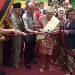 Balai Kaliki Payakumbuh Jadi Kampung Adat