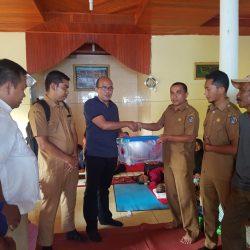Ketua DPRD Sumbar Tinjau Lokasi Banjir