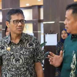 Irwan Prayitno: Seluruh Kabupaten/Kota di Sumbar Contoh MPP Payakumbuh