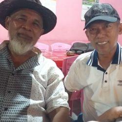 Perkuat Silaturahmi, Anggota IKW RI Makan Bersama