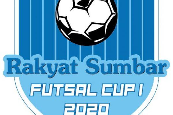 Rakyat Sumbar Futsal Cup I Cari Bibit Unggulan