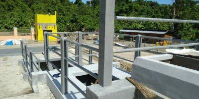 Kementerian PUPR Tuntaskan Pembangunan Instalasi Pengolahan Lumpur Tinja di Raja Ampat