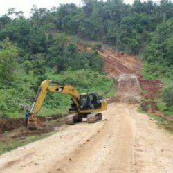 Kementerian PUPR Tingkatkan Konektivitas Jalan Lingkar Raja Ampat Sepanjang 342 KM