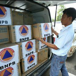 BNPB Bantu 10.000 Masker bagi WNI di Tiongkok