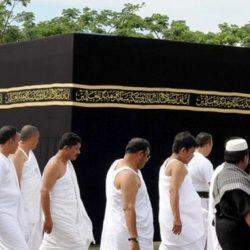 Pemkab Dharmasraya Fasilitasi Manasik Haji JCH