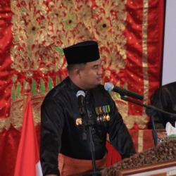 Dharmasraya Bidik Jalan Tol Sumatera