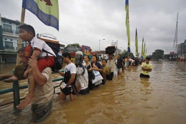 Jaringan Pemred Sumbar Galang Randang untuk Warga Minang Korban Banjir Jabodetabek