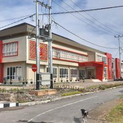 Pembangunan Infrastruktur di Agam, Bukti Kerja Nyata Bupati DR. Indra Catri