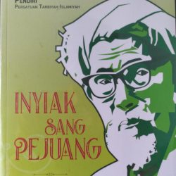 Dua Novel tentang Inyiak Canduang dan Buya Hamka Diterbitkan