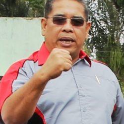 Khairul Apit Ingin 50 Kota Tuan Rumah Kejuaraan Karate