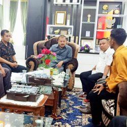 Pemuda Muhammadiyah Sumbar : Ali Mukhni Panutan Kami