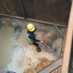 Tekan Pencemaran Lingkungan, Kementerian PUPR Bangun Sistem Pengolahan Air Limbah Domestik di Pekanbaru