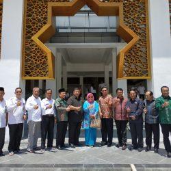 Komisi V DPRD Sumbar Dukung 2 Venue MTQ Nasional Digelar di Padang Pariaman