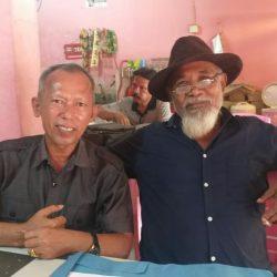 Yal Aziz Diberi Mandat Bentuk Kepengurusan JMSI Sumbar