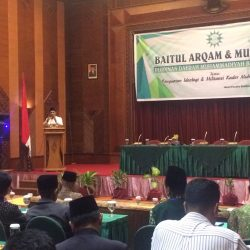 Taslim Ajak Kader Muhammadiyah Bangun Militansi