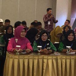 Semangat Keterbukaan, Lunang Pessel Gelar Penguatan PPID se-Nagari di Padang