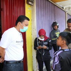 Ketua Satgas PPVC Padang Panjang Minta Orang Tua Awasi Anak di Rumah