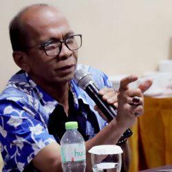 Maota Imapar, H.M Nurnas Ajak Mahasiswa Piaman Antusias Bergerak di Bidang Sosial