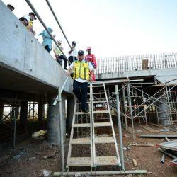 Hingga 27 Maret 2020, Belanja Infrastruktur Kementerian PUPR Rp 9,13 Triliun