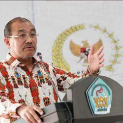 DPD RI Dukung Upaya Pemerintah Dalam Penanggulangan Pandemic Covid-19