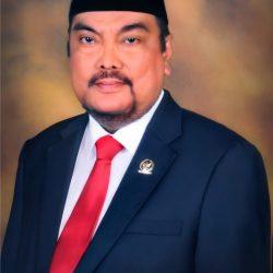 Senator Leonardy Desak Pemerintah Lengkapi APD Tenaga Medis