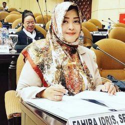 PSBB DKI Disetujui, Senator Fahira Idris Minta Warga Dukung dan Patuh Arahan Gubernur