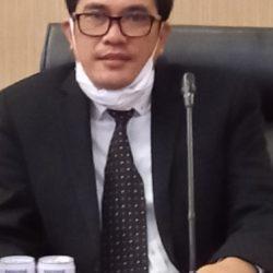 Jajak Pendapat Bappeda Mentawai, Naslindo: 96,6 Persen Masyarakat Setuju PSBB