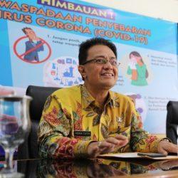 Bantuan Tahap I Selesai, Bupati Agam  Indra Catri  Instruksikan GTP2 Covid-19 Agam Untuk Salurkan Bantuan Tahap II