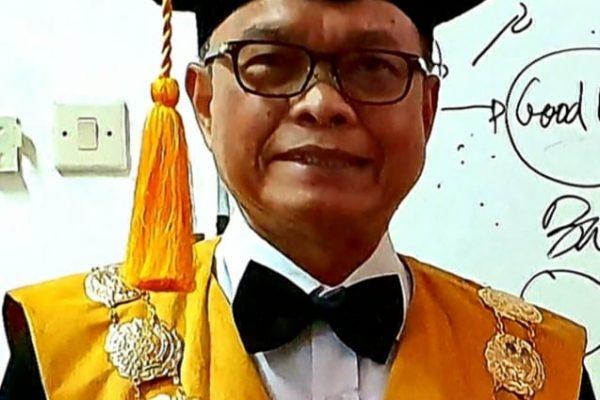 Presiden Teken Perppu, Prof Djohermansyah: Sangat Riskan Pilkada Akhir 2020
