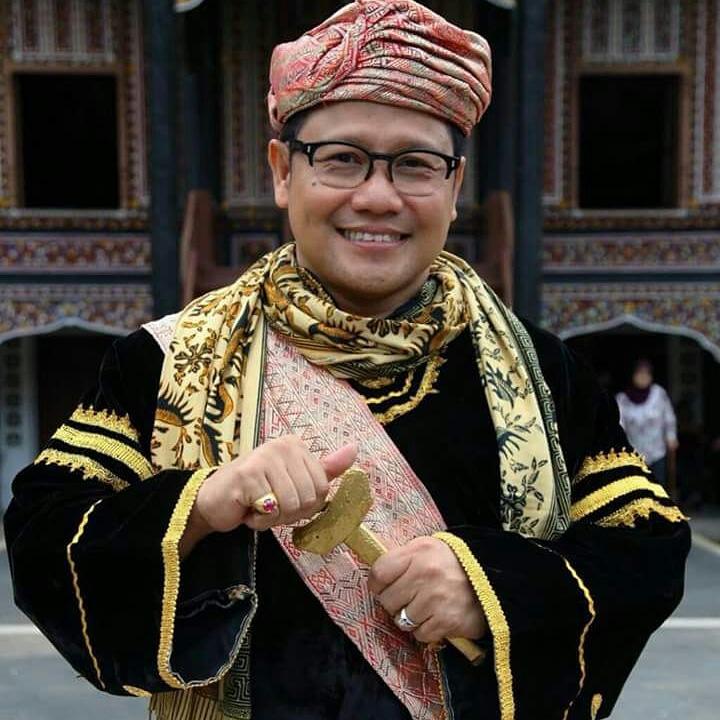 H. Muhaimin Iskandar, Ketua Umum PKB. foto.dok