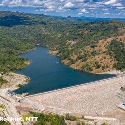 Kementerian PUPR Optimalkan Kinerja Tampungan Air Sebagai Antisipasi Kekeringan Tahun 2020