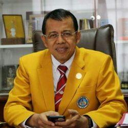 Prof. Ganefri: Tahun Ajaran 2020/2021, UNP Terima 10 Ribu Mahasiswa Baru