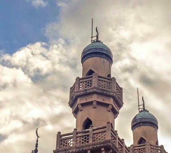 Pemerintah Tetapkan Hari Raya Idul Fitri, Minggu 24 Mei